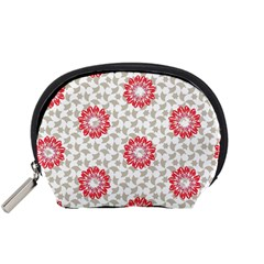 Stamping Pattern Fashion Background Accessory Pouches (small)