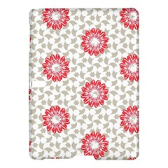 Stamping Pattern Fashion Background Samsung Galaxy Tab S (10 5 ) Hardshell Case  by Nexatart