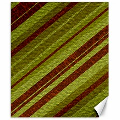 Stripes Course Texture Background Canvas 20  X 24   by Nexatart
