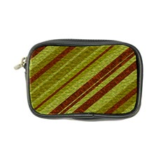 Stripes Course Texture Background Coin Purse by Nexatart