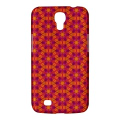 Pattern Abstract Floral Bright Samsung Galaxy Mega 6 3  I9200 Hardshell Case