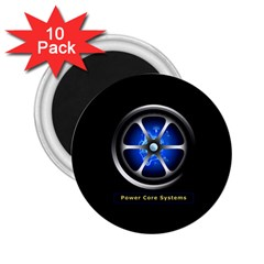 Power Core 2 25  Magnet (10 Pack)
