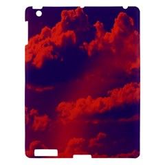 Sky Pattern Apple Ipad 3/4 Hardshell Case by Valentinaart