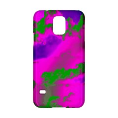 Sky Pattern Samsung Galaxy S5 Hardshell Case  by Valentinaart