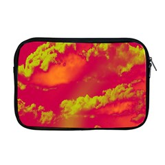 Sky Pattern Apple Macbook Pro 17  Zipper Case by Valentinaart