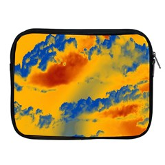 Sky Pattern Apple Ipad 2/3/4 Zipper Cases by Valentinaart