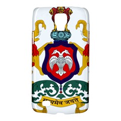 State Seal Of Karnataka Galaxy S4 Active by abbeyz71