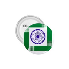 Seal Of Indian State Of Jharkhand 1 75  Buttons by abbeyz71