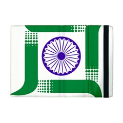 Seal Of Indian State Of Jharkhand Apple Ipad Mini Flip Case by abbeyz71