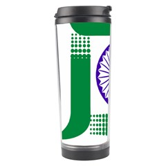 Seal Of Indian State Of Jharkhand Travel Tumbler by abbeyz71