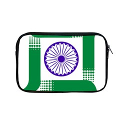 Seal Of Indian State Of Jharkhand Apple Macbook Pro 13  Zipper Case by abbeyz71