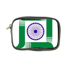 Seal Of Indian State Of Jharkhand Coin Purse by abbeyz71