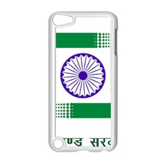 Seal Of Indian State Of Jharkhand Apple Ipod Touch 5 Case (white) by abbeyz71