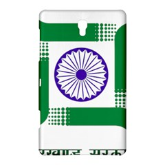 Seal Of Indian State Of Jharkhand Samsung Galaxy Tab S (8 4 ) Hardshell Case  by abbeyz71