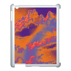 Sky Pattern Apple Ipad 3/4 Case (white)