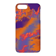 Sky Pattern Apple Iphone 7 Plus Hardshell Case by Valentinaart