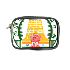 Seal Of Indian State Of Tamil Nadu  Coin Purse by abbeyz71