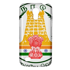 Seal Of Indian State Of Tamil Nadu  Galaxy S4 Mini by abbeyz71