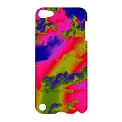 Sky Pattern Apple Ipod Touch 5 Hardshell Case by Valentinaart