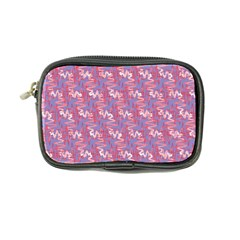 Pattern Abstract Squiggles Gliftex Coin Purse by Nexatart
