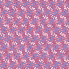 Pattern Abstract Squiggles Gliftex Magic Photo Cubes by Nexatart