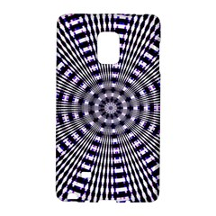 Pattern Stripes Background Galaxy Note Edge by Nexatart