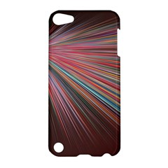 Background Vector Backgrounds Vector Apple Ipod Touch 5 Hardshell Case by Nexatart
