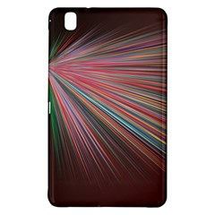 Background Vector Backgrounds Vector Samsung Galaxy Tab Pro 8 4 Hardshell Case by Nexatart