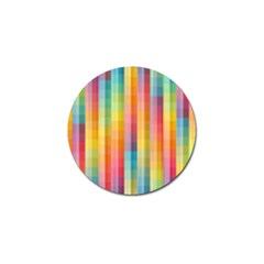 Background Colorful Abstract Golf Ball Marker by Nexatart