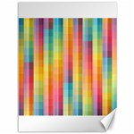 Background Colorful Abstract Canvas 36  x 48   48 x36 Canvas - 1