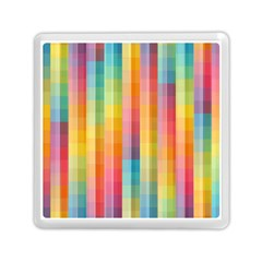 Background Colorful Abstract Memory Card Reader (square)  by Nexatart