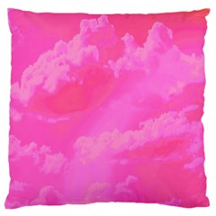 Sky Pattern Standard Flano Cushion Case (one Side) by Valentinaart