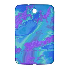 Sky Pattern Samsung Galaxy Note 8 0 N5100 Hardshell Case