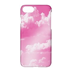 Sky Pattern Apple Iphone 7 Hardshell Case
