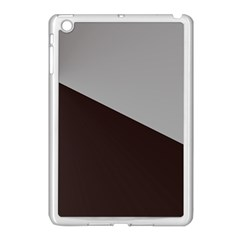 Course Gradient Color Pattern Apple Ipad Mini Case (white) by Nexatart
