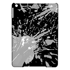 Art About Ball Abstract Colorful Ipad Air Hardshell Cases by Nexatart