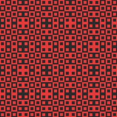 Abstract Background Red Black Magic Photo Cubes by Nexatart