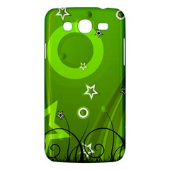 Art About Ball Abstract Colorful Samsung Galaxy Mega 5 8 I9152 Hardshell Case