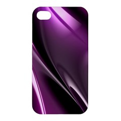 Fractal Mathematics Abstract Apple Iphone 4/4s Premium Hardshell Case