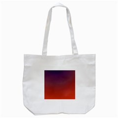 Course Colorful Pattern Abstract Tote Bag (white) by Nexatart