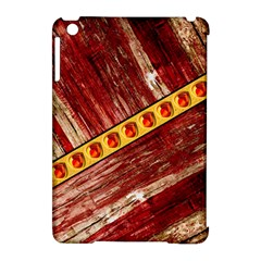 Wood And Jewels Apple Ipad Mini Hardshell Case (compatible With Smart Cover)