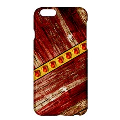 Wood And Jewels Apple Iphone 6 Plus/6s Plus Hardshell Case