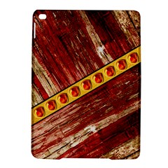 Wood And Jewels Ipad Air 2 Hardshell Cases
