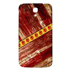 Wood And Jewels Samsung Galaxy Mega I9200 Hardshell Back Case