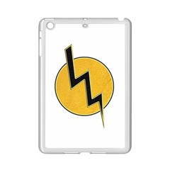Lightning Bolt Ipad Mini 2 Enamel Coated Cases
