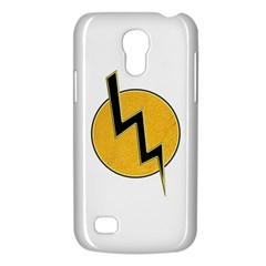 Lightning Bolt Galaxy S4 Mini