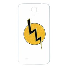 Lightning Bolt Samsung Galaxy Mega I9200 Hardshell Back Case