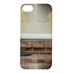 Ghostly Floating Pumpkins Apple Iphone 5s/ Se Hardshell Case by canvasngiftshop