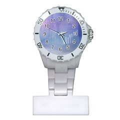 Business Background Blue Corporate Plastic Nurses Watch by Nexatart
