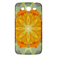 Sunshine Sunny Sun Abstract Yellow Samsung Galaxy Mega 5 8 I9152 Hardshell Case